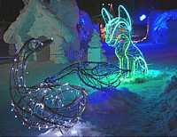 Снежное королевство SnowGRAD